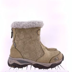 The North Face Primaloft Women's Boots Size 6.5